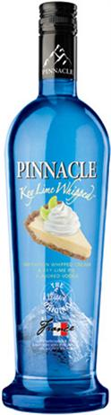 Pinnacle Vodka Key Lime Whipped